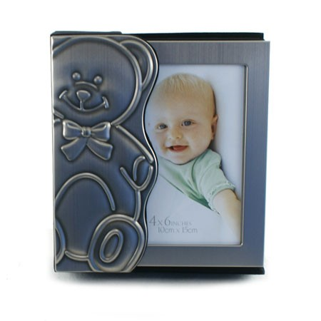 Baby album med holder